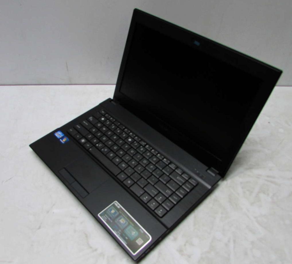 Asus P43E 14-Inch Laptop Computer Intel Core i3 2.20 GHz 500GB