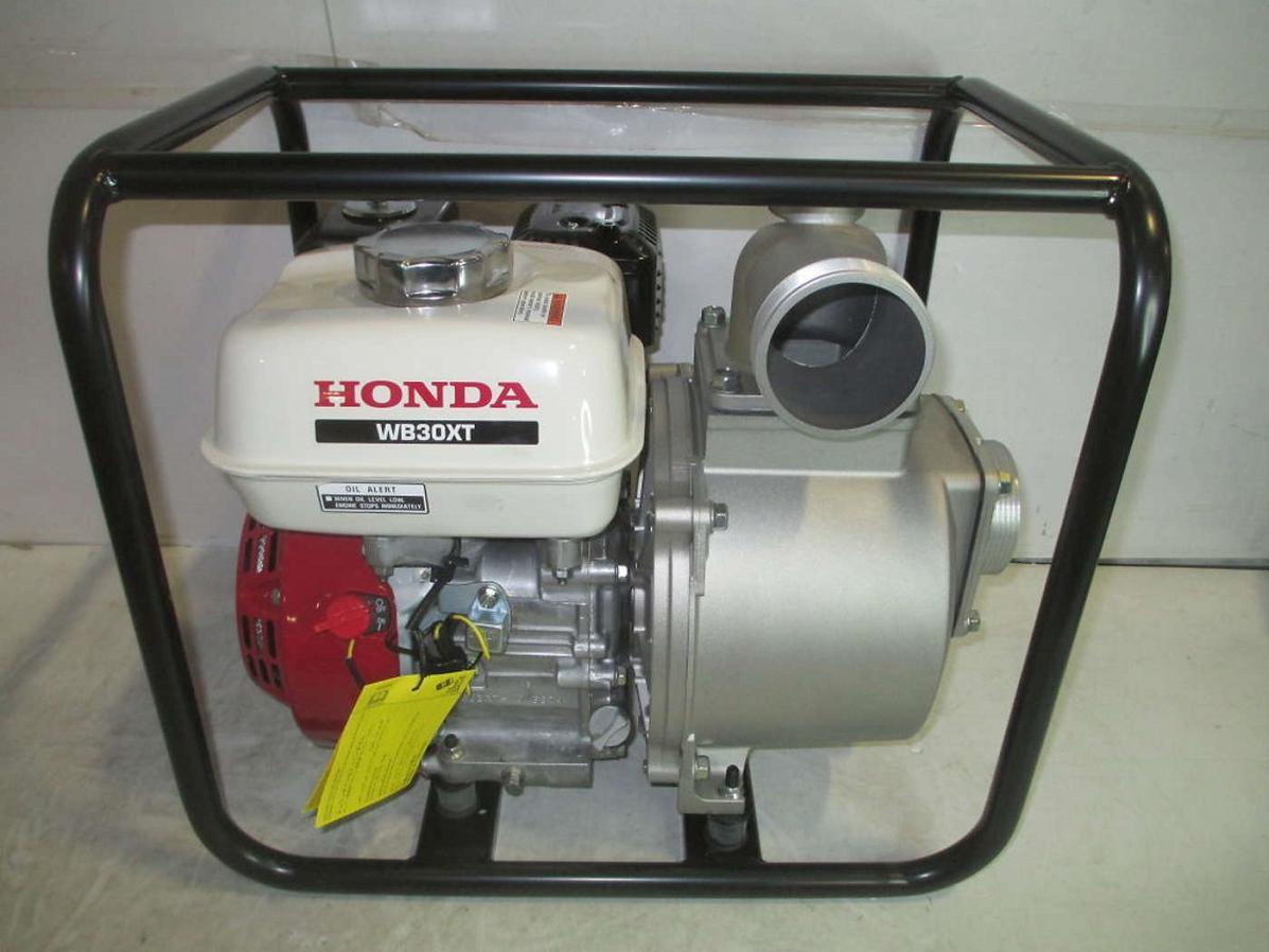 Diagram Of Honda Water Pump Parts Wh20x C Water Pump Jpn Vin Gx140