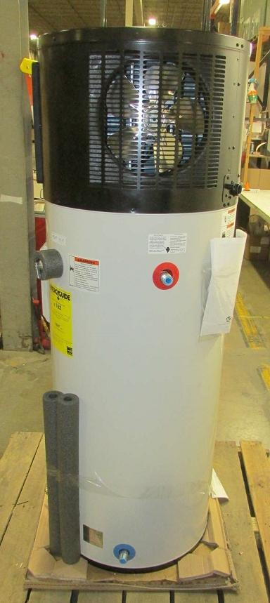 Ao Smith Shpt 50 100 Hybrid 240v Electric Heat Pump 50