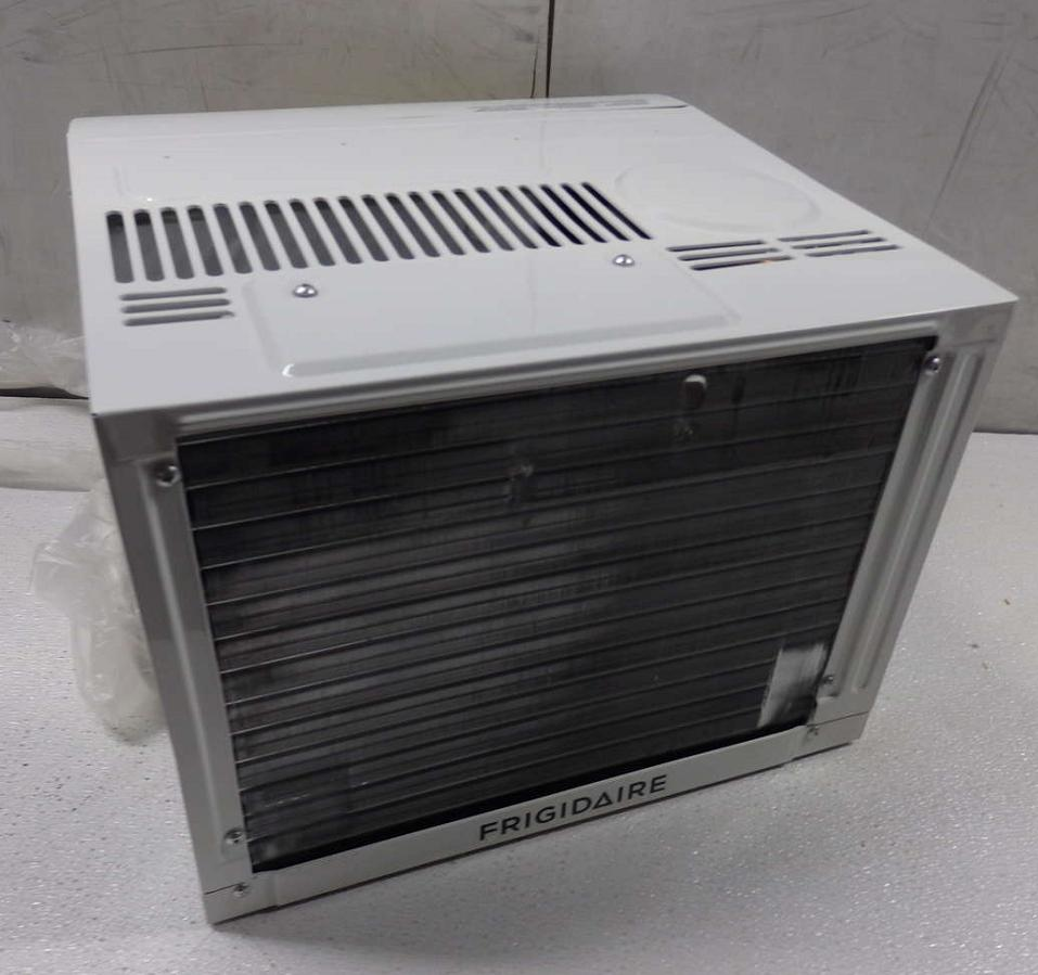 Frigidaire window mounted mini compact air conditioner for 14 wide window air conditioner