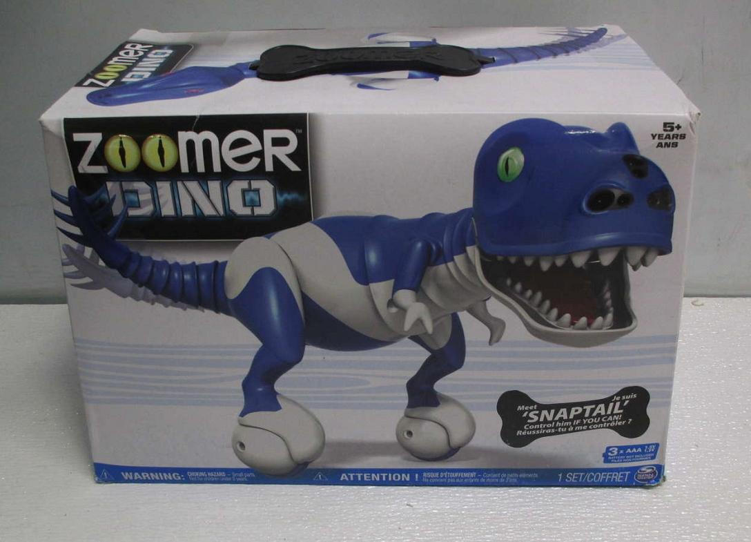 Zoomer Dino Snaptail Exclusive | eBay