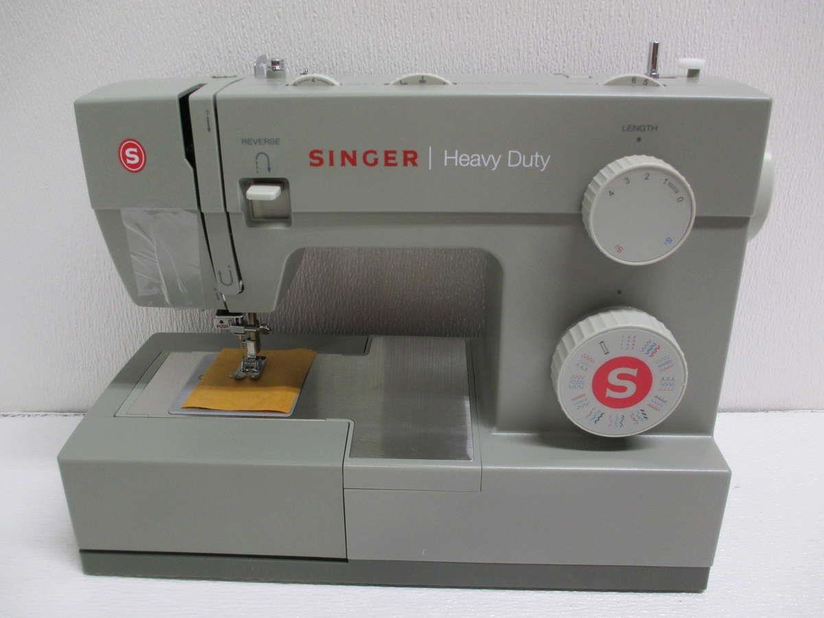 4452 singer sewing machine