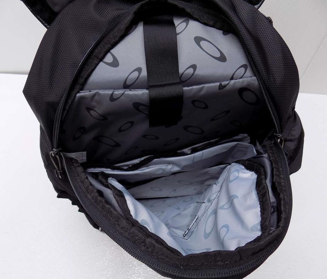 black oakley radar  oakley kitchen sink backpack