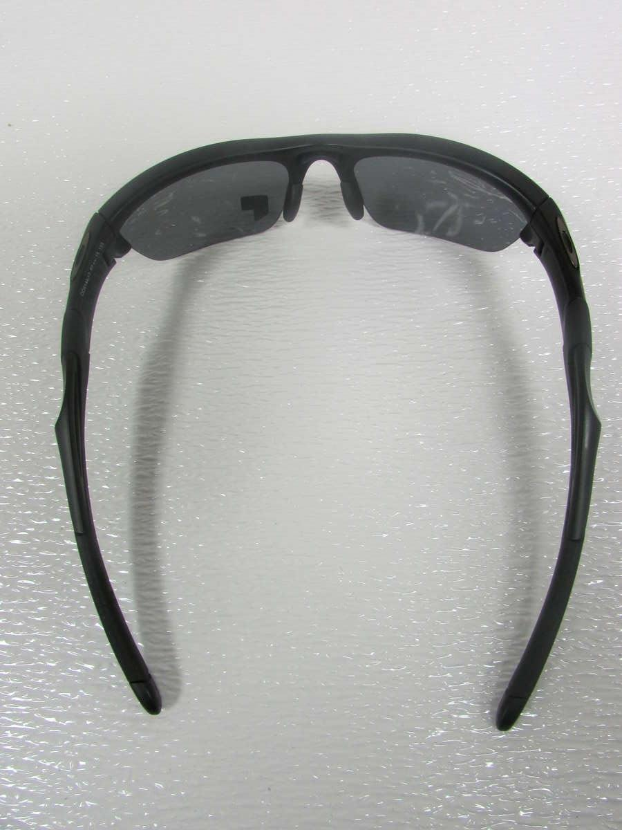 oakley crosshair 2.0  oakley mens black half