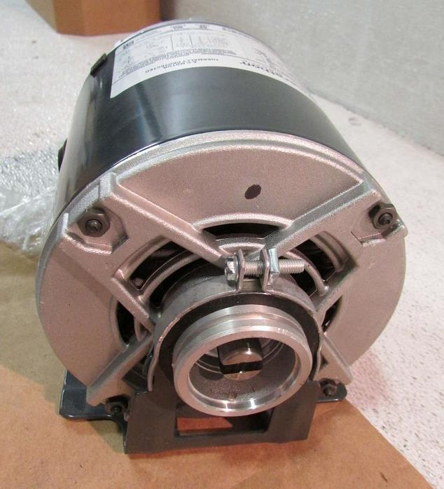 Marathon electric 4805 electric motor 1 3hp 100 240v 1ph for Marathon electric motors model numbers