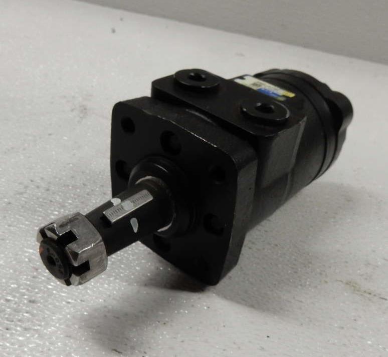 Eaton Char Lynn Hydraulic Motor 101 3810 009 Ebay