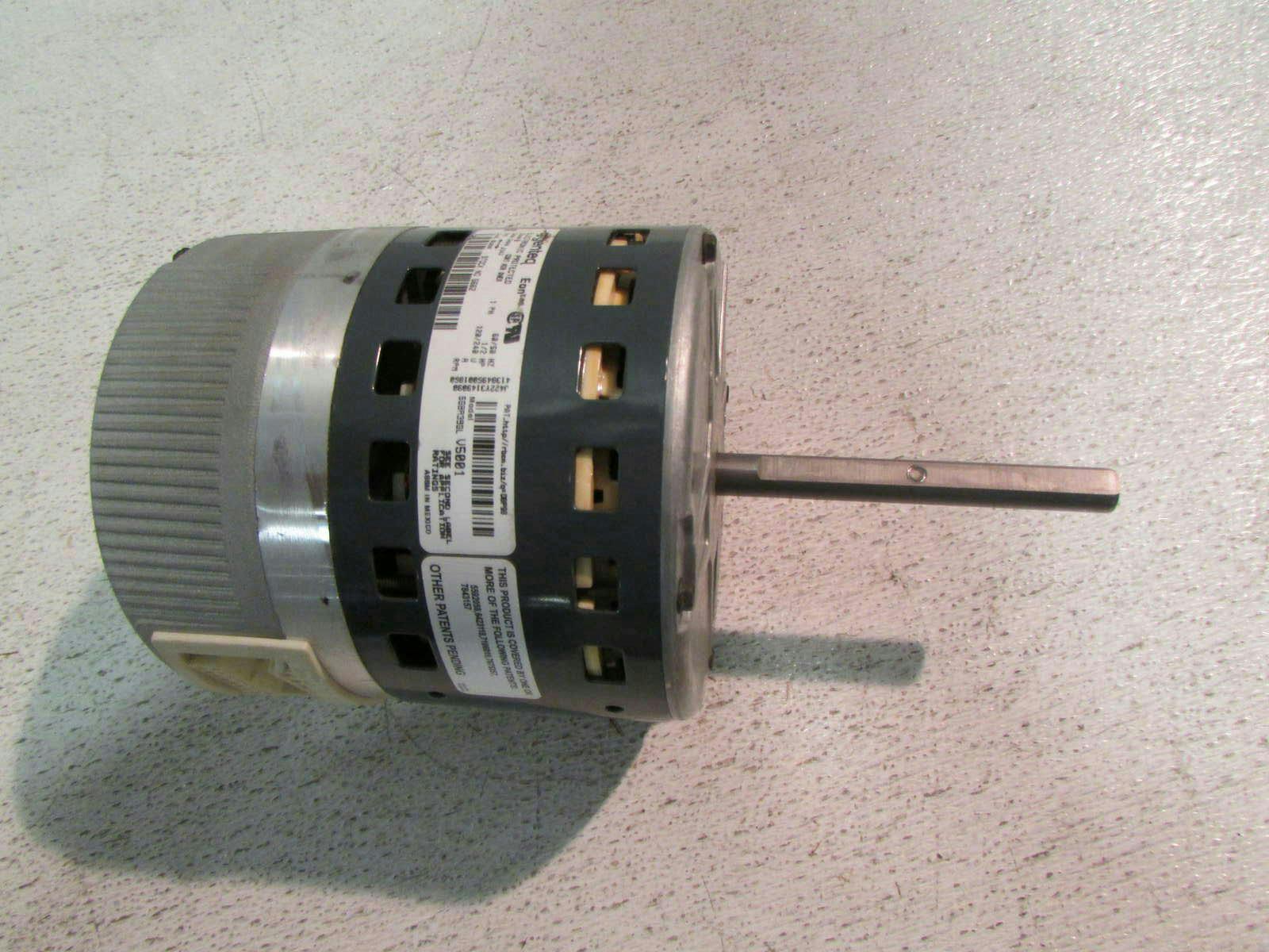 Genteq Blower Motor Ecm Module Replacement Eon Hd03 1 2 Hp