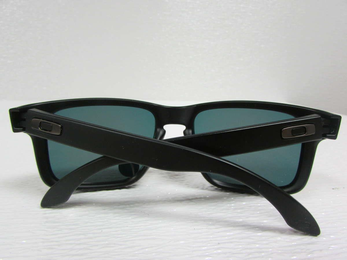 black lens aviator sunglasses  black w/ ruby iridium