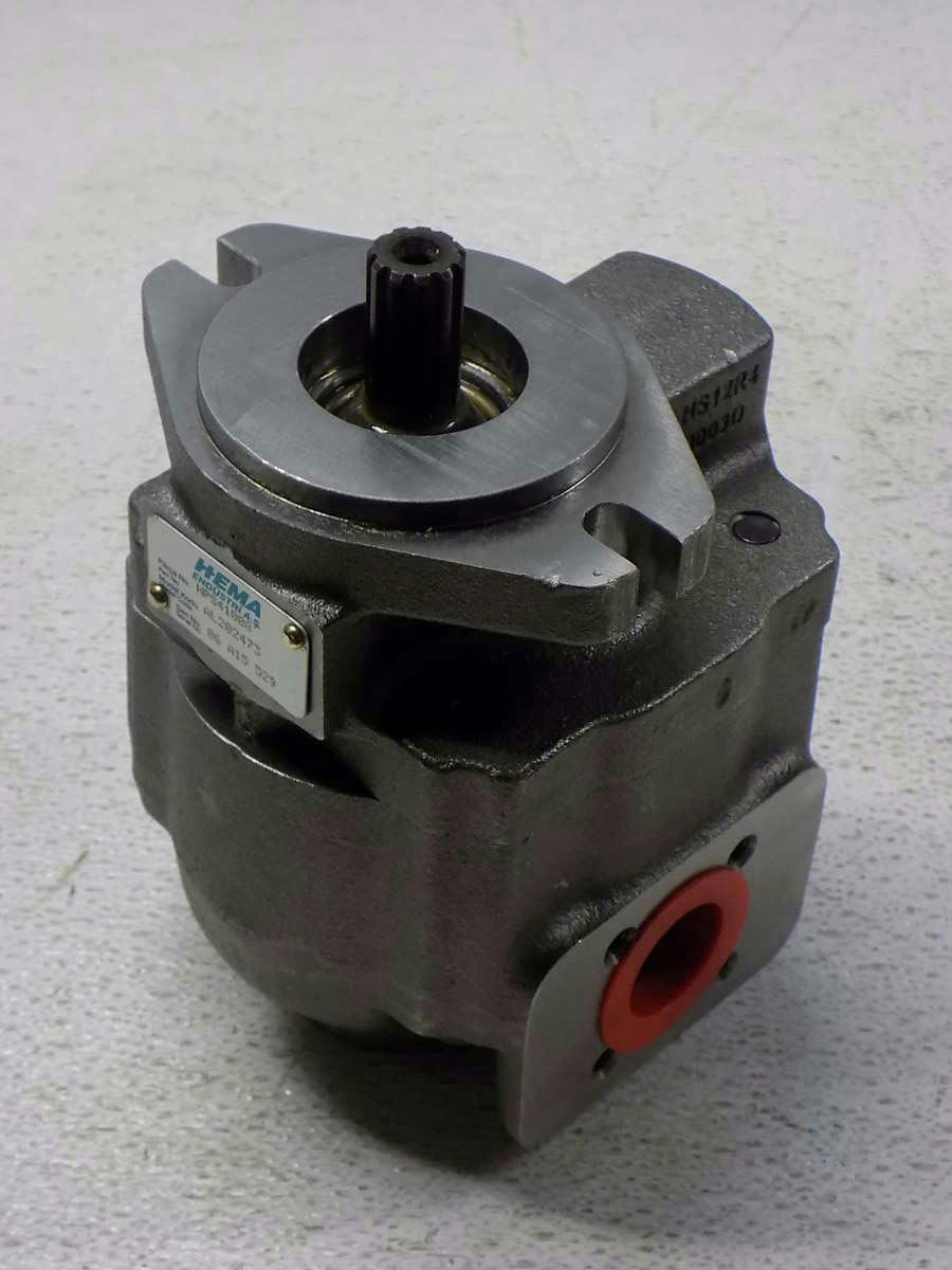 John Deere Hydraulic Pump : Hema john deere hydraulic pump al ebay