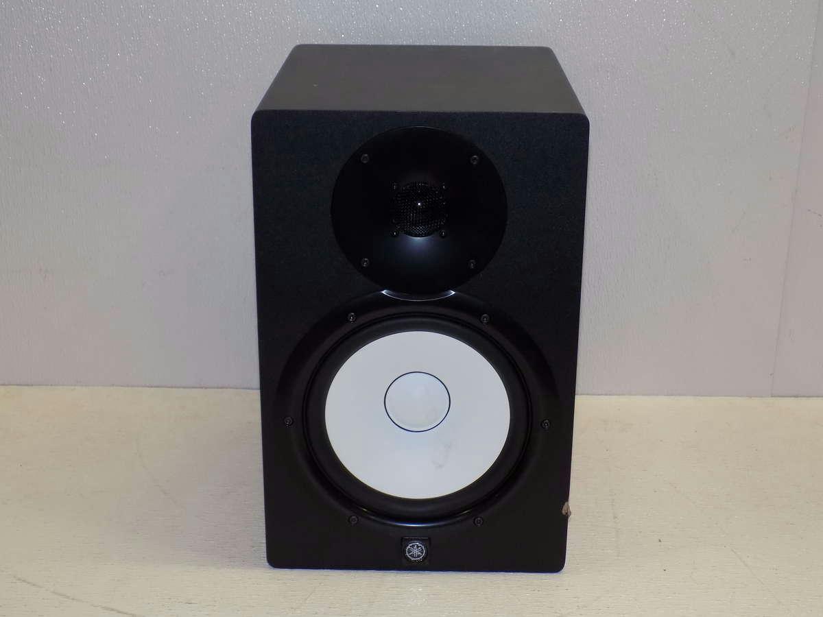 Yamaha hs8 powered studio monitor speaker ebay for Yamaha hs8 studio monitor speakers