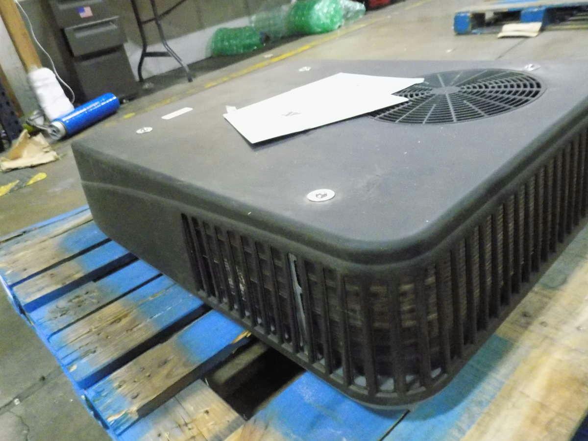 Coleman 47003a879 Mach 8 Low Pro Rv Rooftop Ac Upper Unit