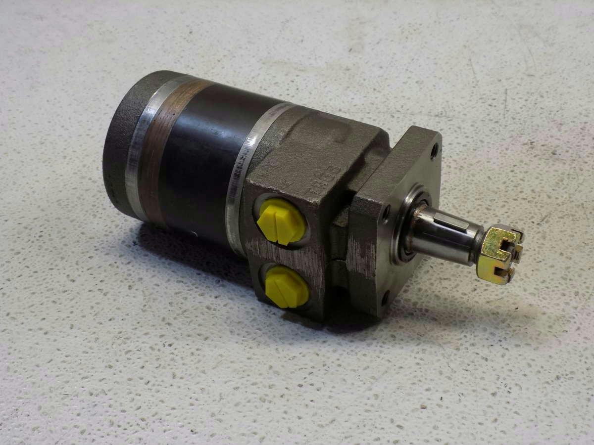 Parker Te0230fs330aabp Hydraulic Wheel Motor Ebay