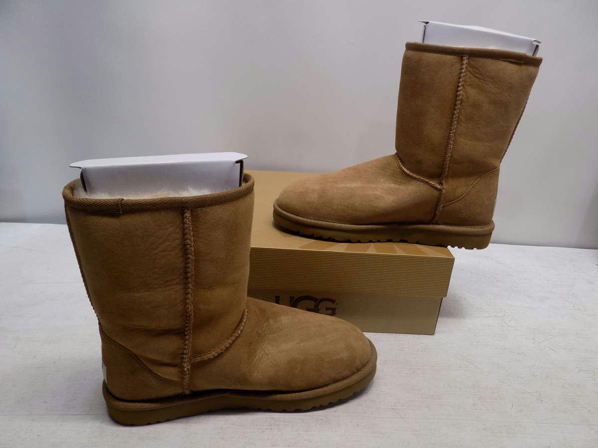 ugg boots 5825 chestnut
