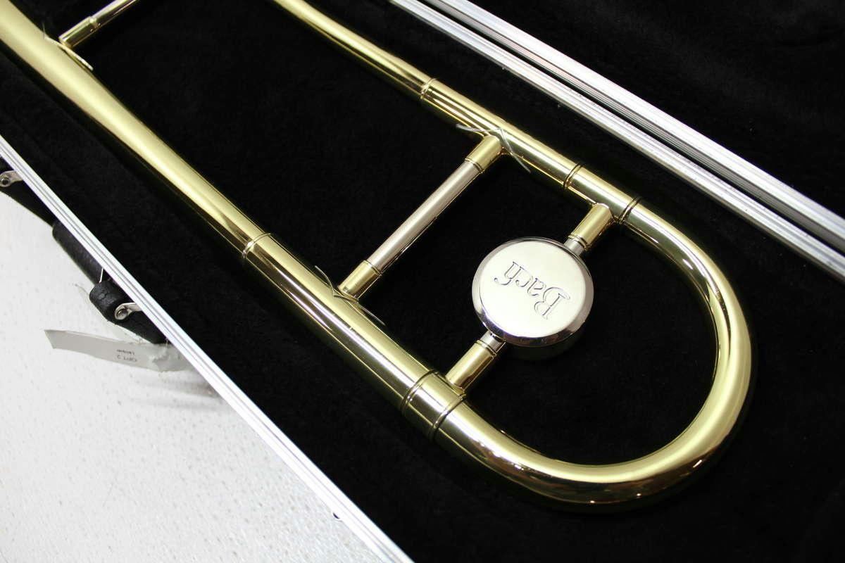 Yamaha Trombone Model Number Location