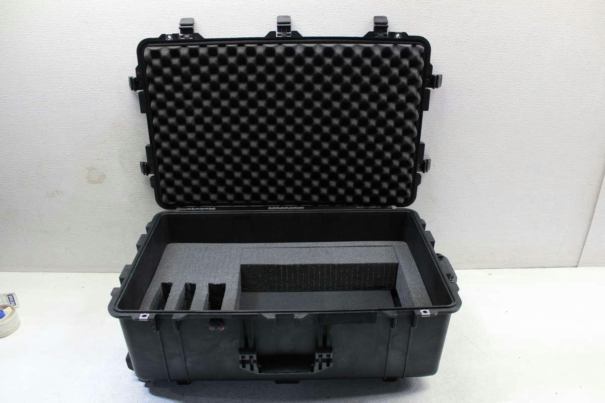 Pelican 1650 Case With Foam Ebay