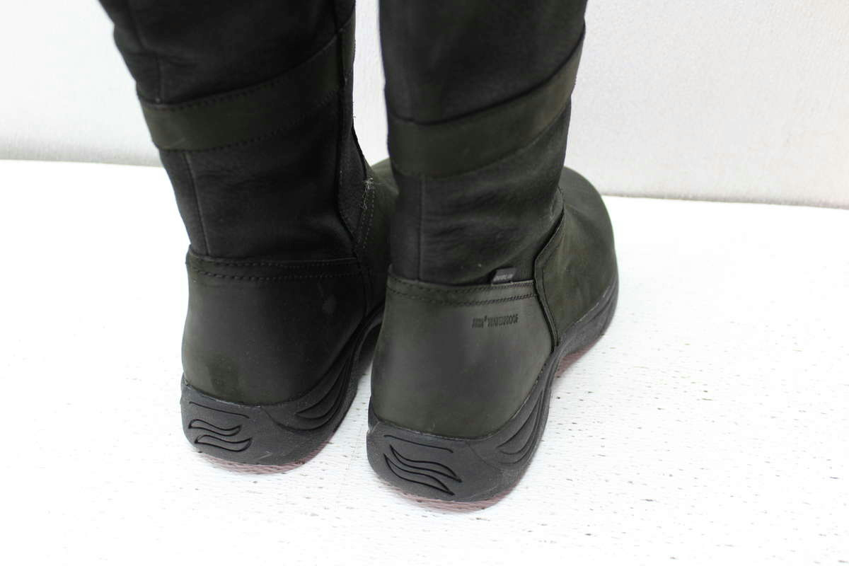 dublin s size 9 river boot boots black