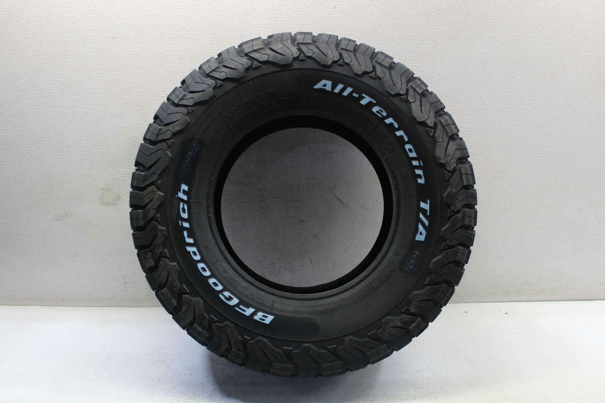 bf goodrich lt285 70r17 121 118r all terrain light truck tire ebay. Black Bedroom Furniture Sets. Home Design Ideas