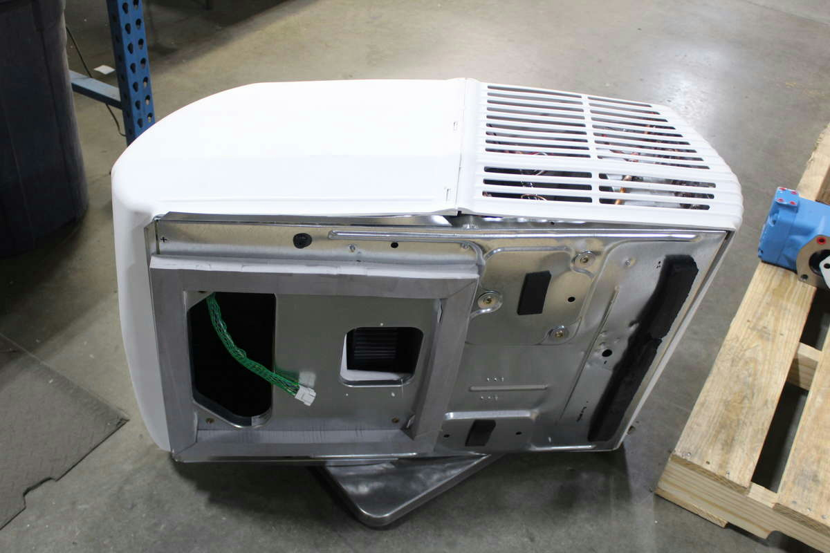#3F658C Coleman 48204C866 Mach 15 RV Air Conditioner EBay Most Effective 10665 Air Conditioners Ebay pictures with 1200x800 px on helpvideos.info - Air Conditioners, Air Coolers and more