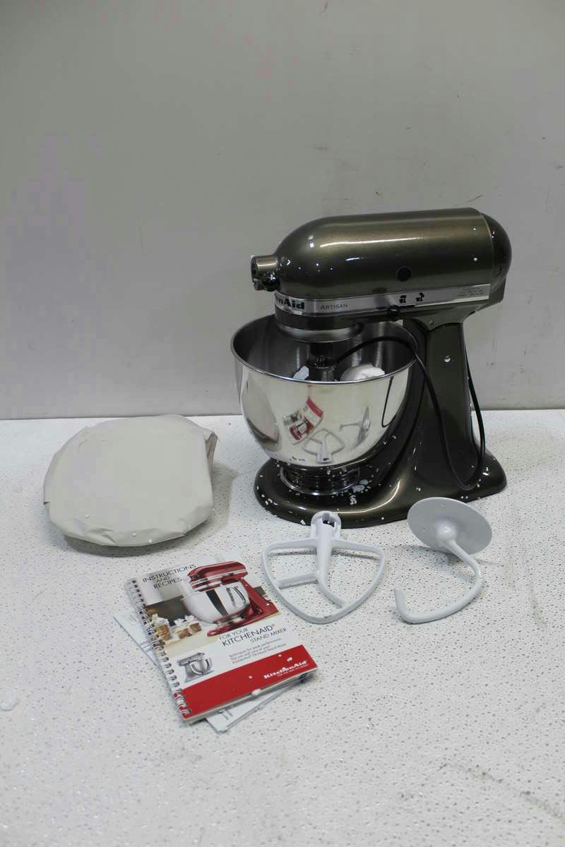 Kitchenaid Artisan 5 Qt Stand Mixer Truffle Dust