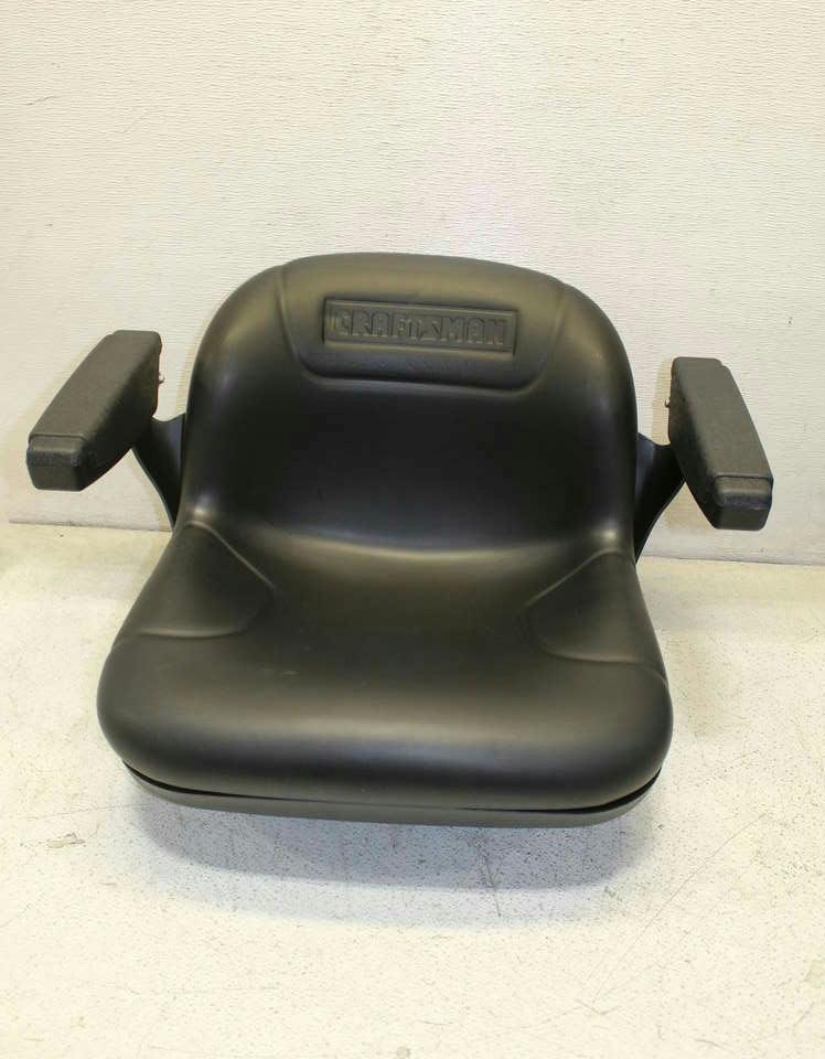 Craftsman Riding Lawn Mower Seat 586507701 Ebay