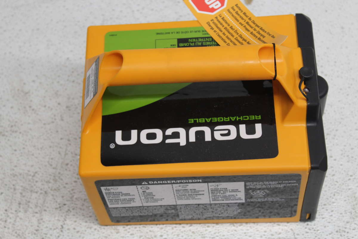 Neuton Ce 6 4 36v Rechargeable Battery Ce6 Ce6 2 Electric