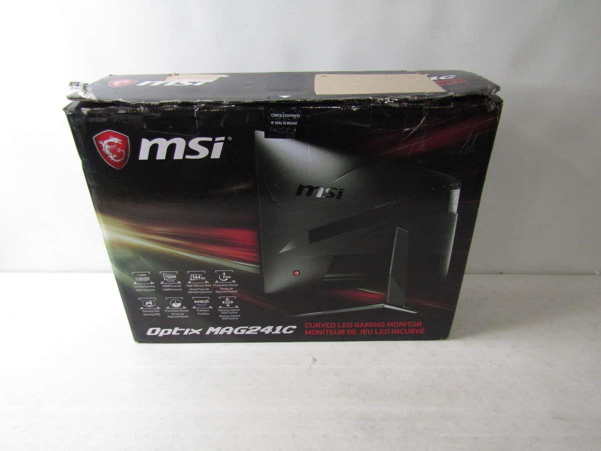 Office Supplies MSI