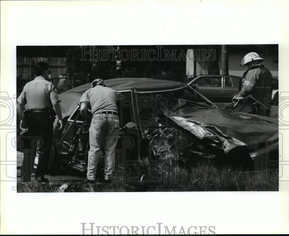 Fatal Car Accident Memphis Tn