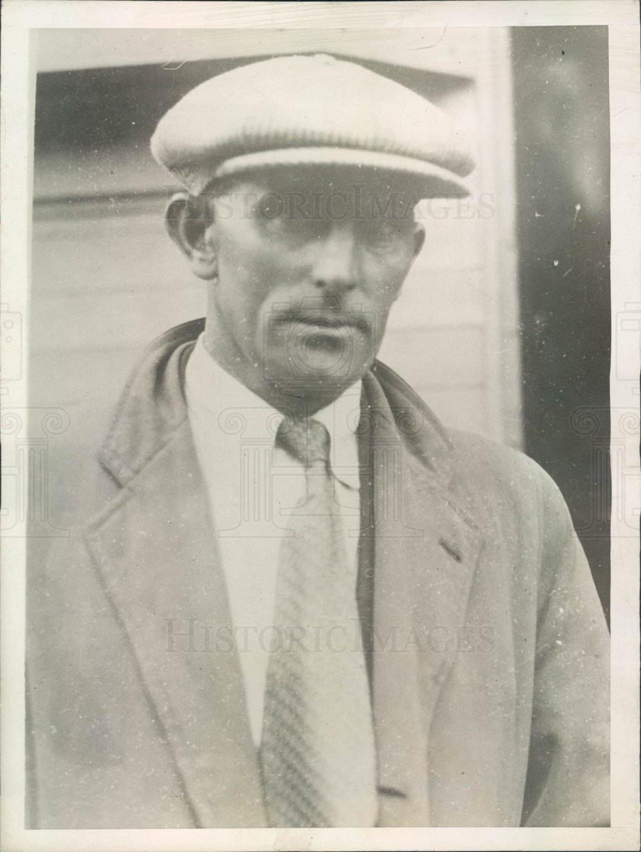 1910-1915 Fred McLeod Golfing Vintage Photograph 8.5 x 11 Reprint
