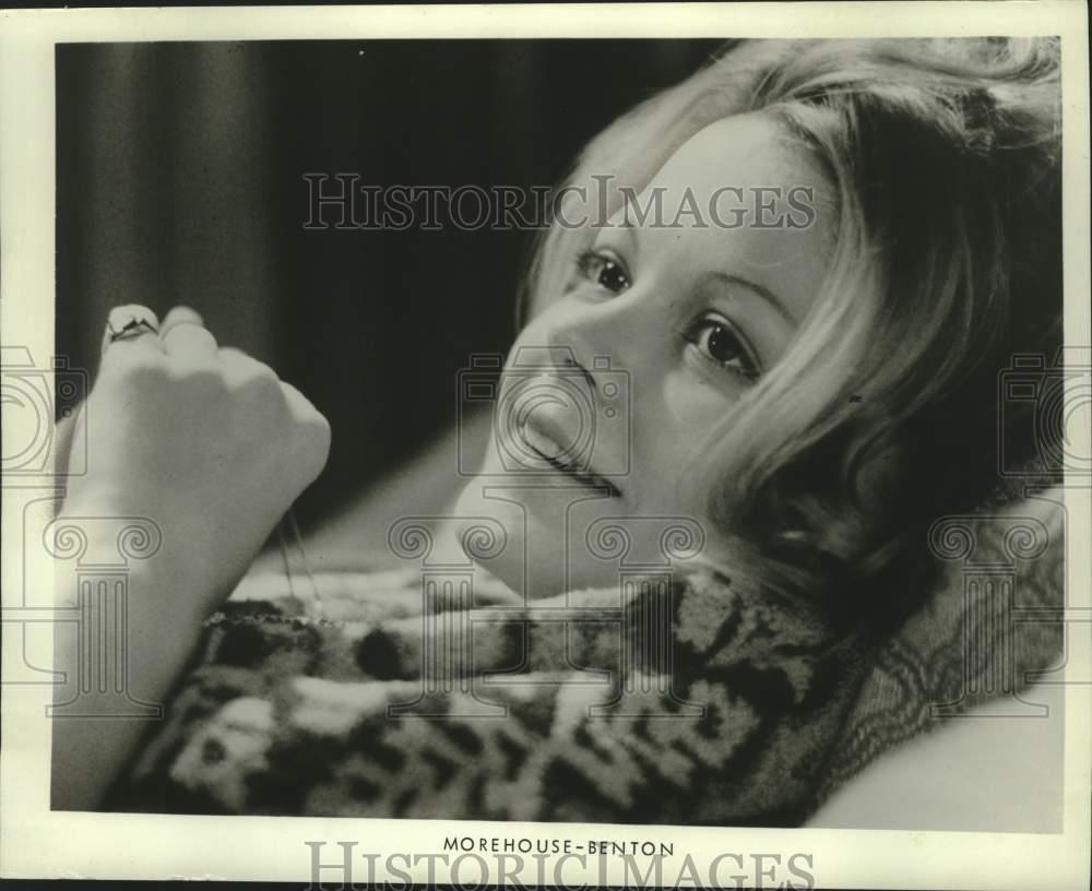 Susanne Benton Nude Photos 99