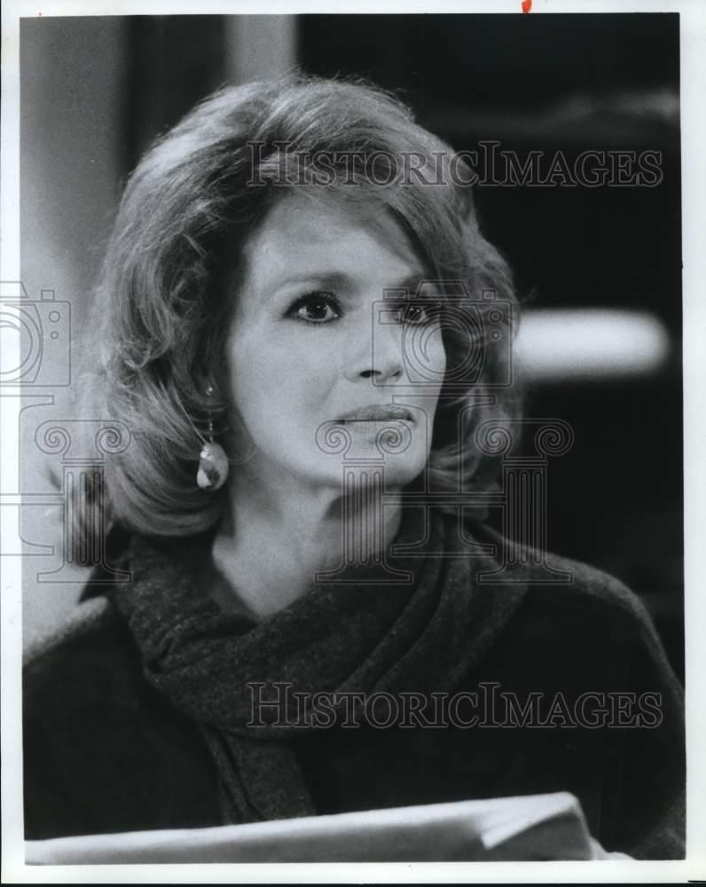 """Angie Dickinson Photos details about 1984 press photo actress angie dickinson in """"a touch of  scandal"""" - syp26340"""