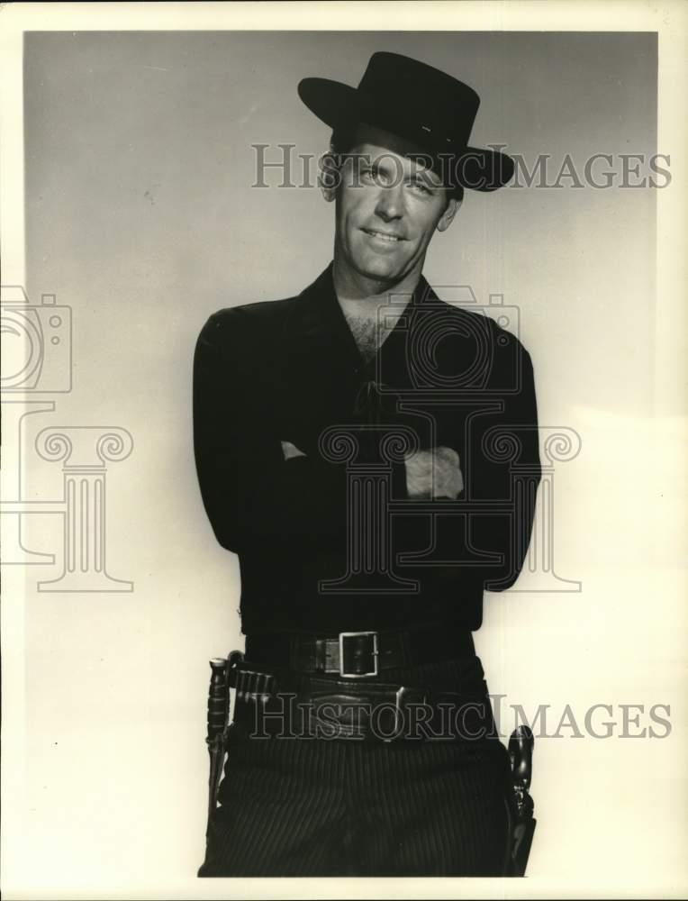 1960 Foto De Prensa Actor Charles Bateman Dos Caras Oeste Pip25099 Ebay