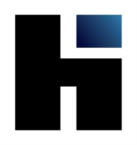 HI Monogram