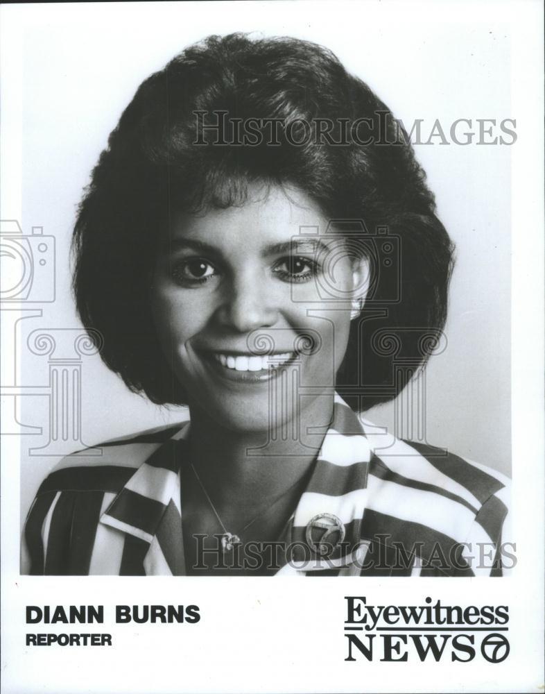 diann burns - photo #19