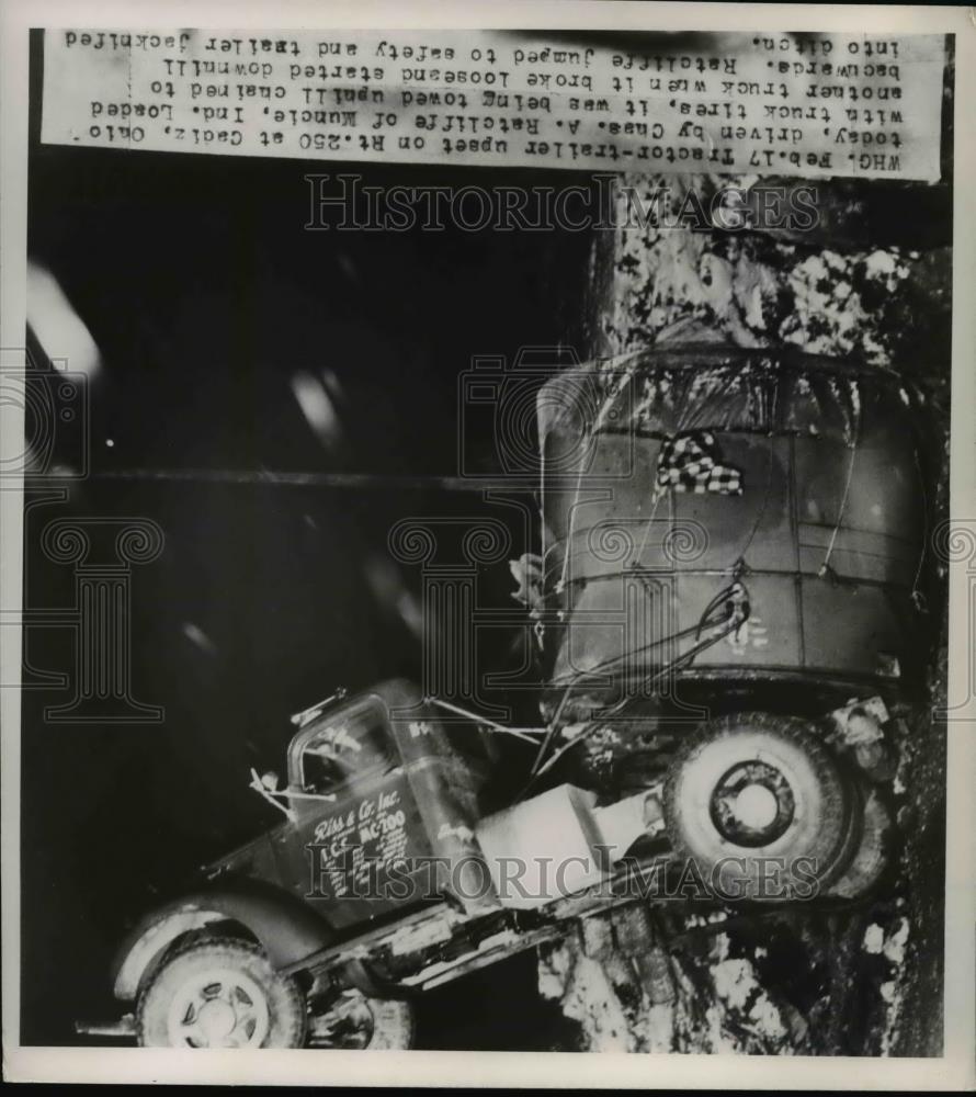 Tractor Crashes   Car Interior Design
