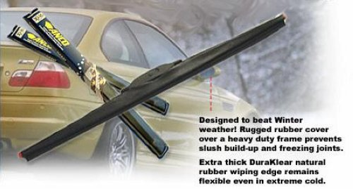 Anco Winter Wiper Blade Explorer Jeep Cherokee Liberty Ebay