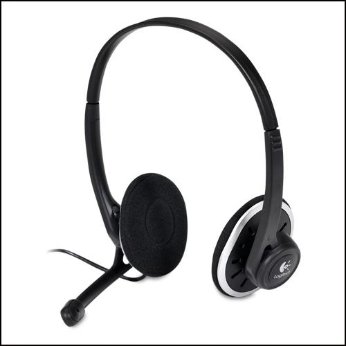 Where do i find a driver for logitech usb headset