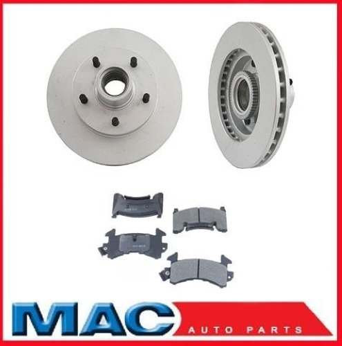 94-03 GM S10 Pick Up With ABS Rear Wheel Drive F Brake