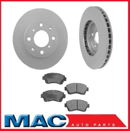 1999 Toyota Camry Brake Pads: 1994-1999 Toyota Celica & GT Front Brake Rotors & Pads