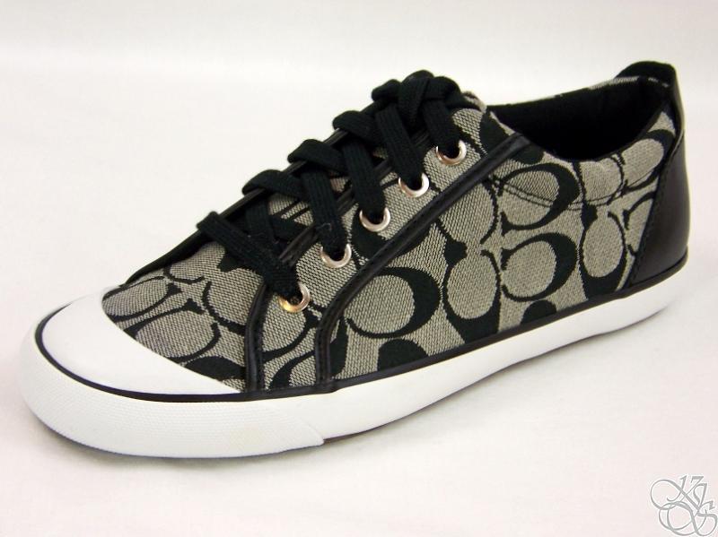 Coach Tennis Shoes Size