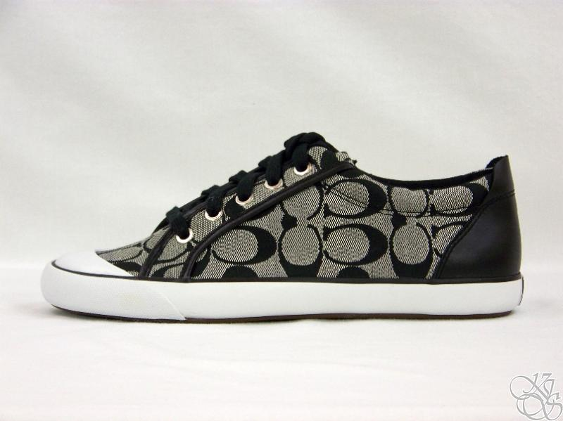 Coach Barrett Womens Shoes