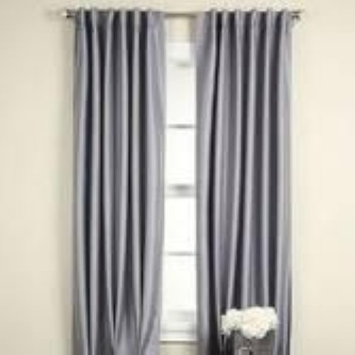Details about JCPenney Supreme BACK TAB Curtain Thermal 63,72,84,95L