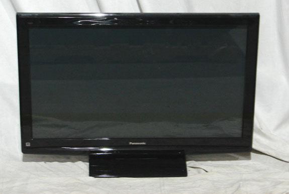panasonic viera 42 inch plasma manual