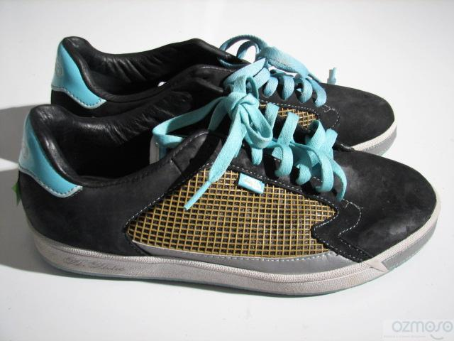 arthur ashe run athletics mens tennis shoes 10m 10 m