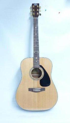 Yamaha scf08 6 string acoustic folk guitar ebay for Yamaha acoustic guitar ebay