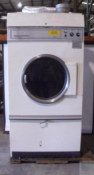 Industrial Clothes Dryer ~ Huebsch originators commercial gas clothes dryer ebay