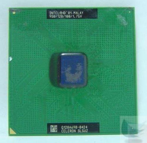 Intel Celeron 950 MHz