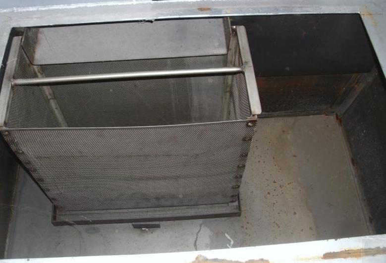 Safety Kleen Fl 500 Aqueous Spray Cleaner Parts Washer Ebay