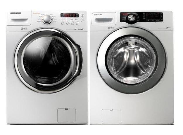 washing machine specifications