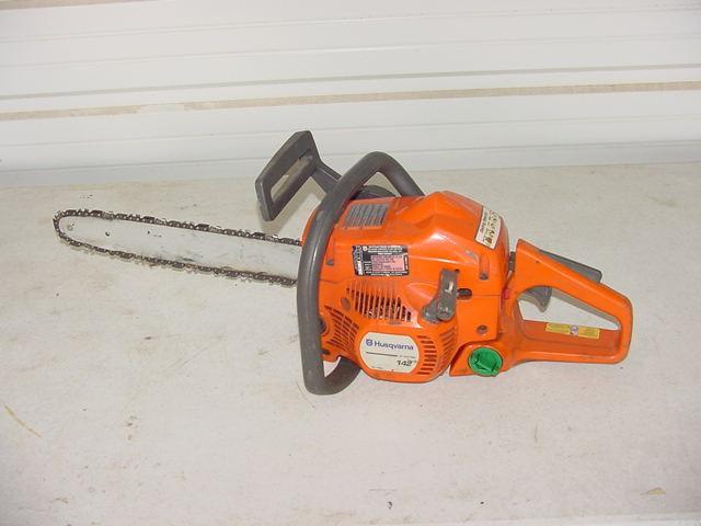 Chainsaw repair marietta ga