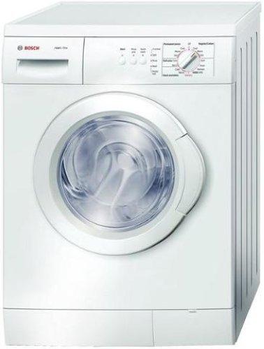 bosch washing machine axxis